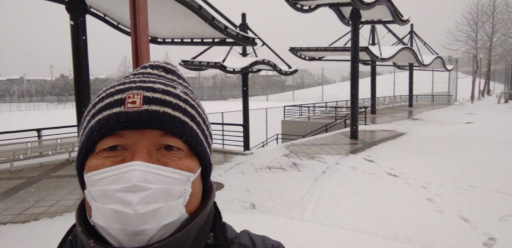第23回活動報告ー大雪(中止)